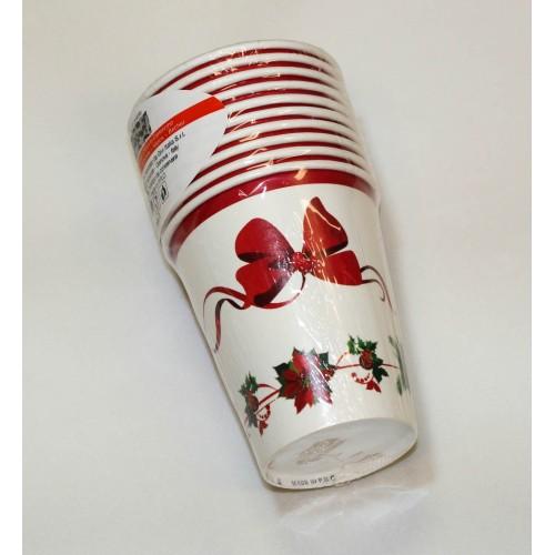 Christmas Gift cups 250 ml
