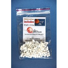 Nikoloon tool with 50 ball & 50 clip