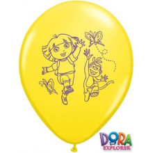 Balloon Dora the Explorer