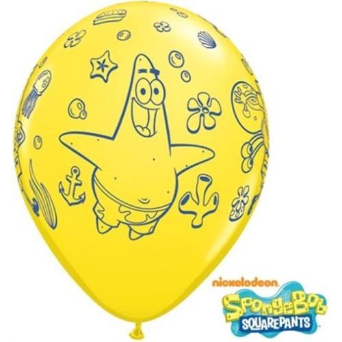 Spužva od balona Bob