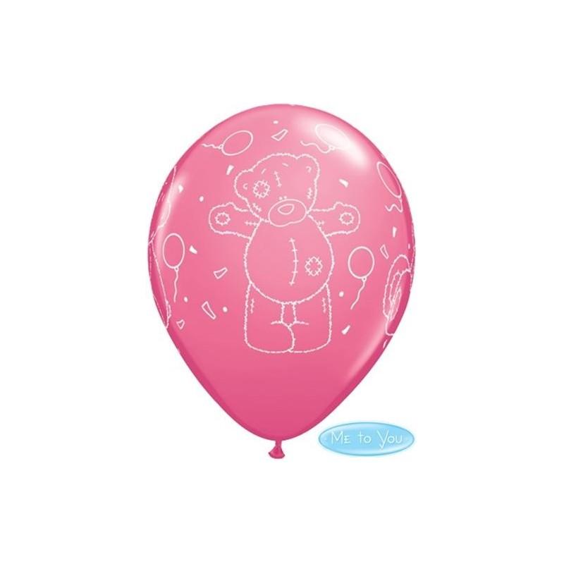 Balloon Tatty Teddy Balloons