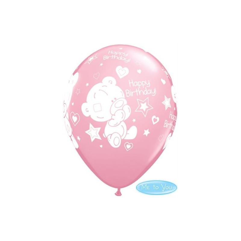 Ballon Tinny Tatty Bday