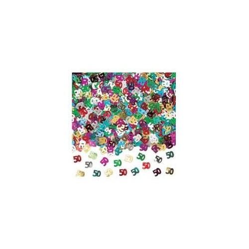 Confetti 50