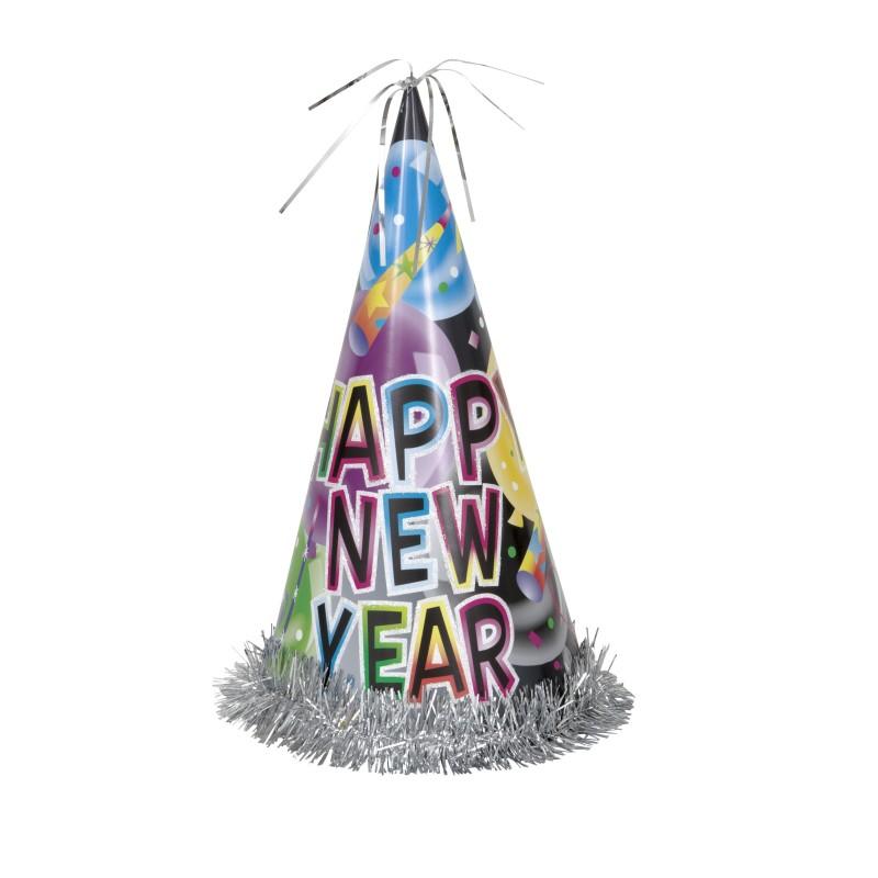 Happy New Year Hat 27