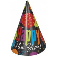 Happy New Year Kit for four persons