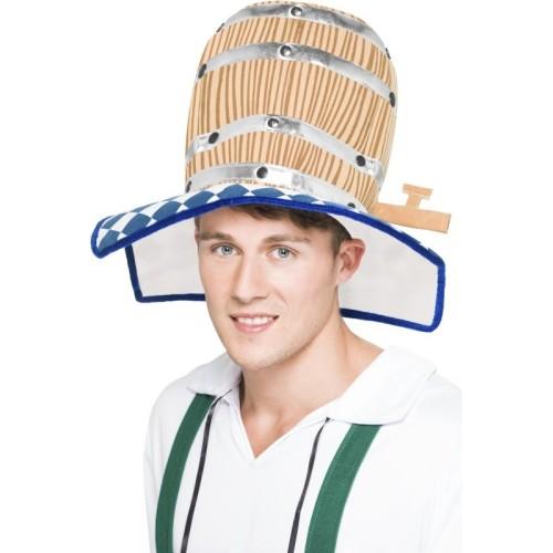 Oktoberfest klobuček