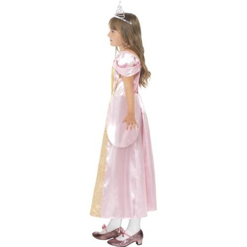 Sleeping Princess Costume