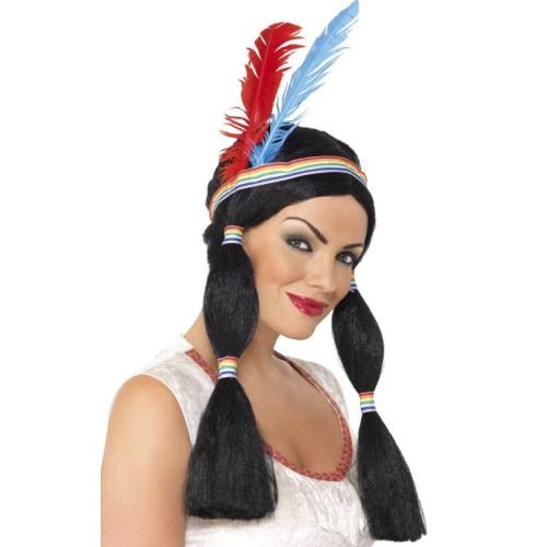 Indijanska princesa lasulja