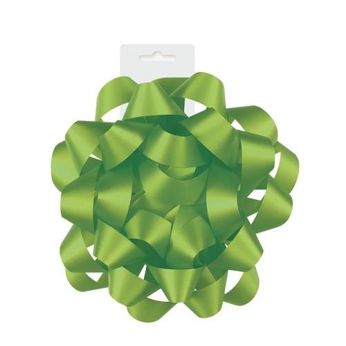 Svetlo zelena mašna