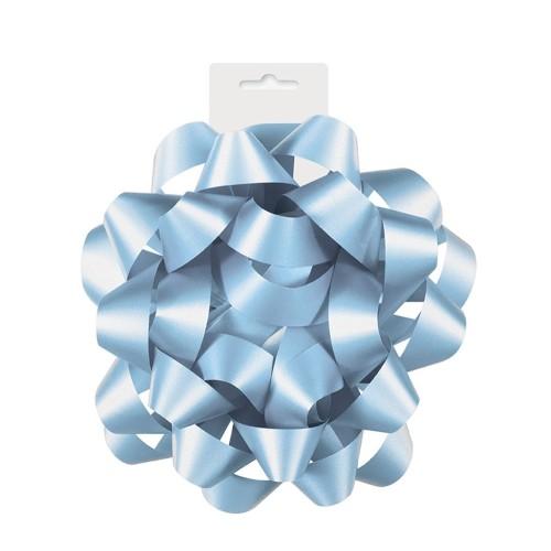 Svetlo modra mašna