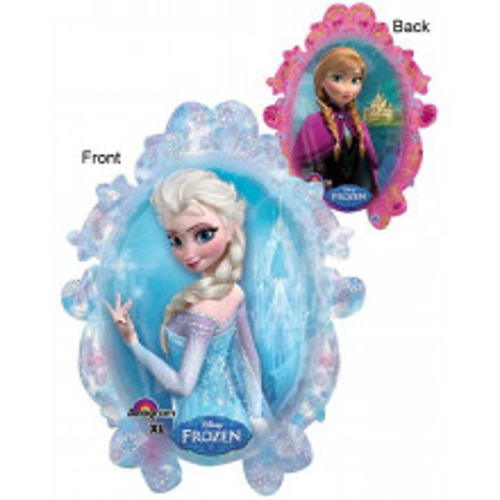 Frozen - foil balloon
