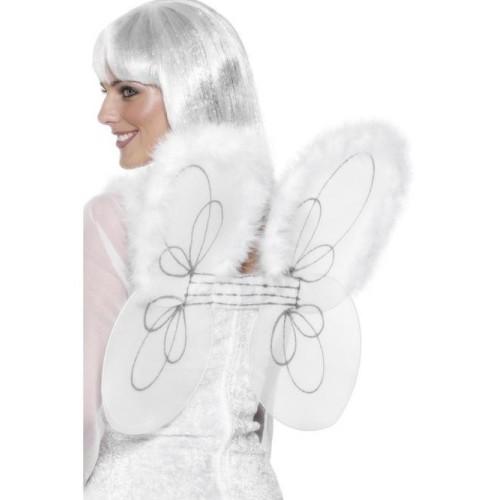 Angelska bela krila