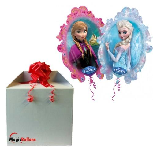 Frozen - folija balon v paketu