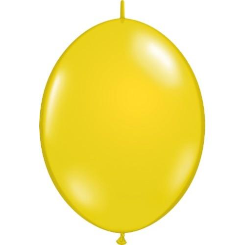 Balon Quick Link - citron rumen 15 cm