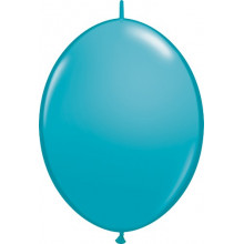"""Balloon Quick Link - tropical teal 12"""""""