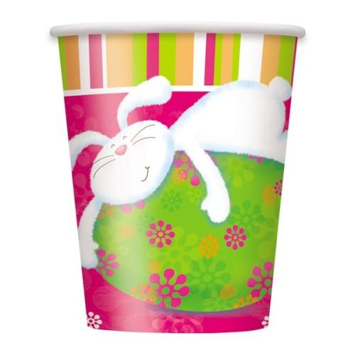 Bunny pals cups