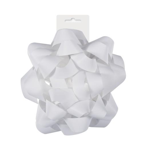 Bela mašna