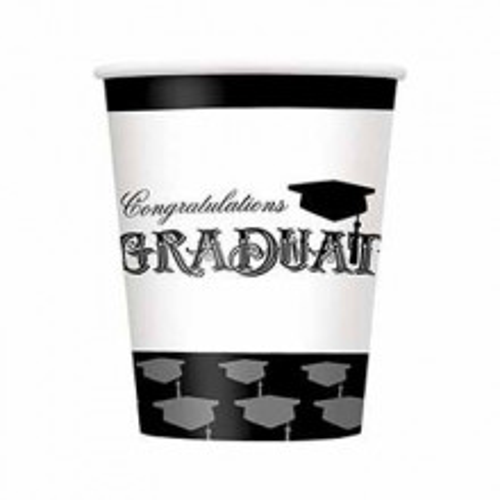 Simply grad cups