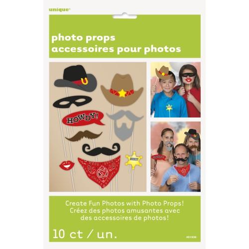 Western photo kit
