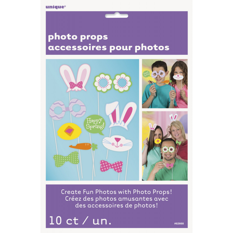 Spring photo kit