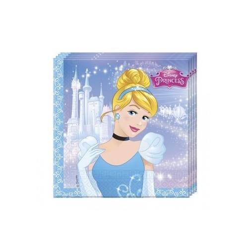 Cinderella serviete