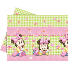 Minnie Baby tablecover