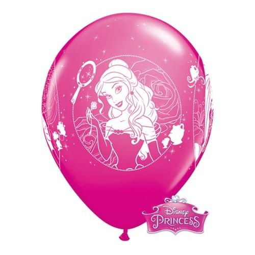 Lateks Balon 28 cm - Princess Cameos