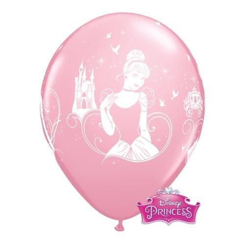 Pepeljuga od balona
