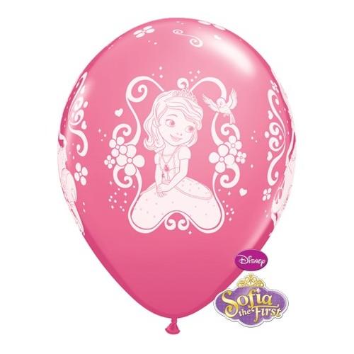 Balon Sofia The First