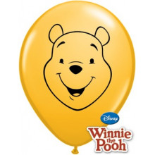 Balloon Winnie The Pooh