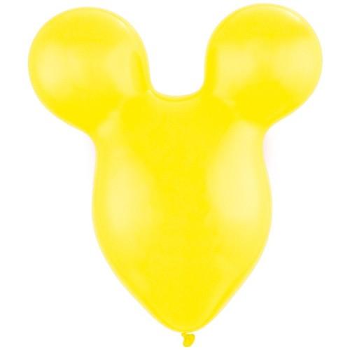 Balon Mousehead - rumen