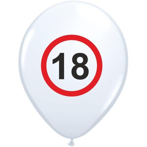 Balloons 18