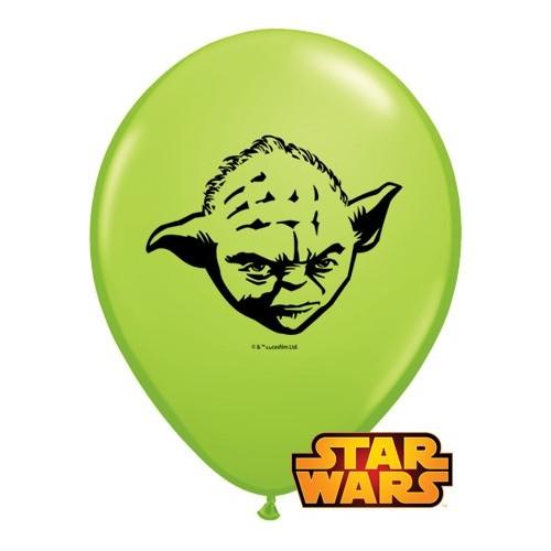 Balloon Star Wars