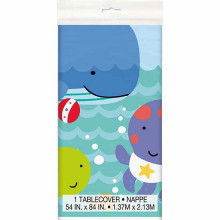 Under the sea pals tablecover