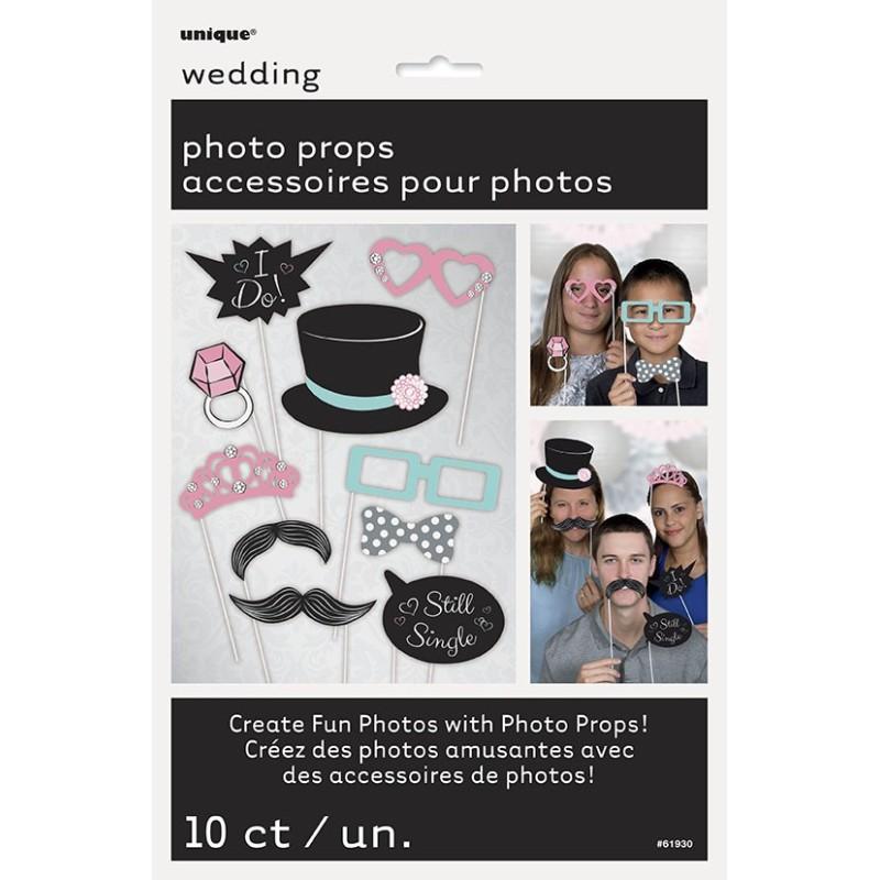 Wedding photo kit