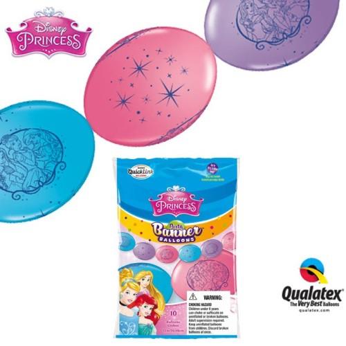 Balon Quick Link - Disney Princess 30 cm