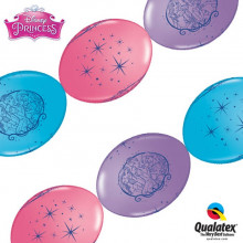 "Balloon Quick Link - Disney Princess 12"""