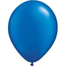 """Balloons 11"""" - pearl radiant ass."""