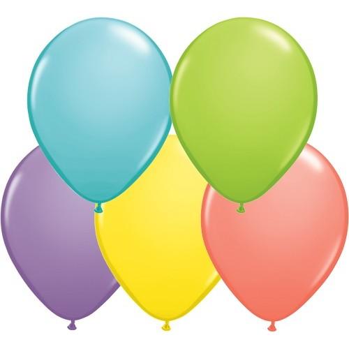 """Balloons 11"""" - sorbet ass."""