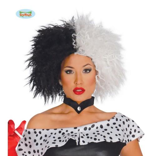 Madam Cruella lasulja