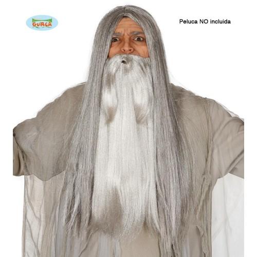 Gandalf siva brada