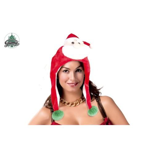 Kapa z božičkom