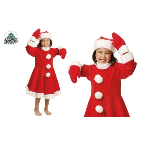 Mala gospodična Božiček