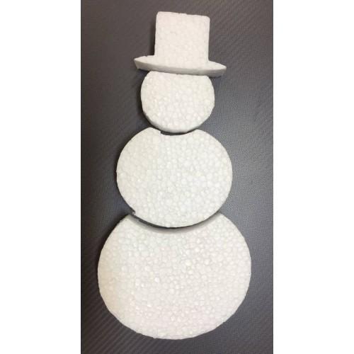Ukras snjegovića