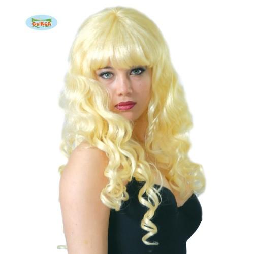 Blond skodrana lasulja