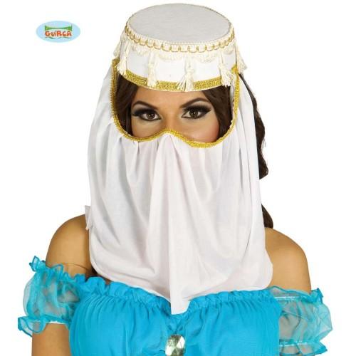 Arabische Damenhut