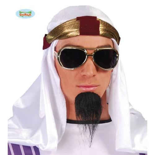 Puščavski princ turban