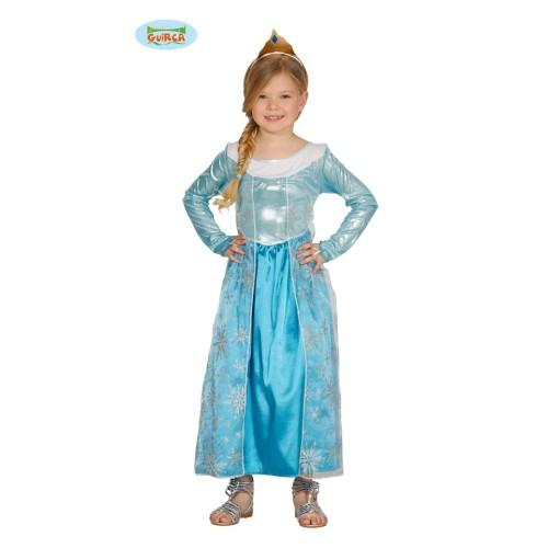 Frozen Elsa kostum