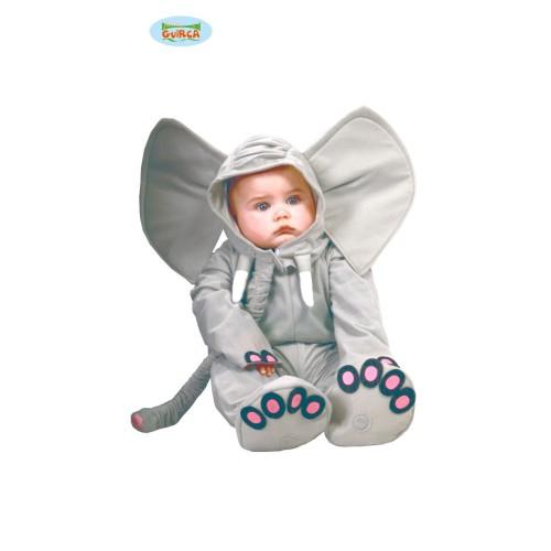 Prikupni slonček kostum