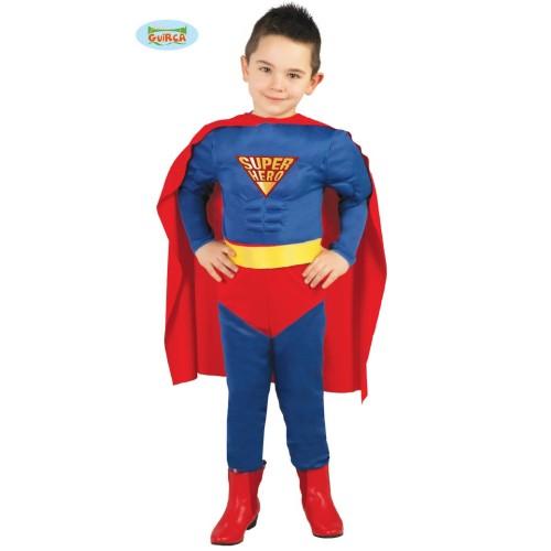 Superman kostum
